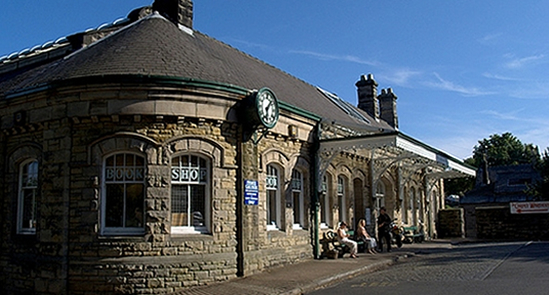 Alnwick Town image four